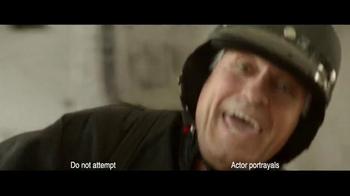 PoliGrip TV Spot For Super PoliGrip, 'Eat Loud' - Thumbnail 8
