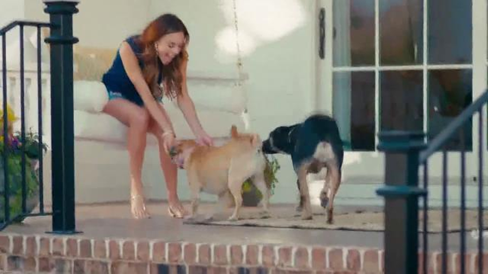 Pure Silk TV Commercial, 'That's Easy' Featuring Jana Kramer
