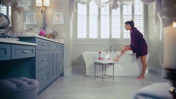 Pure Silk TV Spot, 'That's Easy' Featuring Jana Kramer - Thumbnail 4