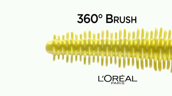 L'Oreal Paris miss Manga Rock Mascara TV Spot, 'Punky' - Thumbnail 4