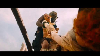 Mad Max: Fury Road - Alternate Trailer 18