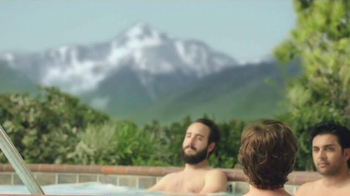 Hotwire TV Spot, 'Hot Tub Party' - Thumbnail 3