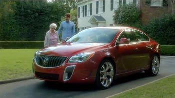 Buick Sign & Drive TV Spot, 'Fresh Look' Song by Matt and Kim