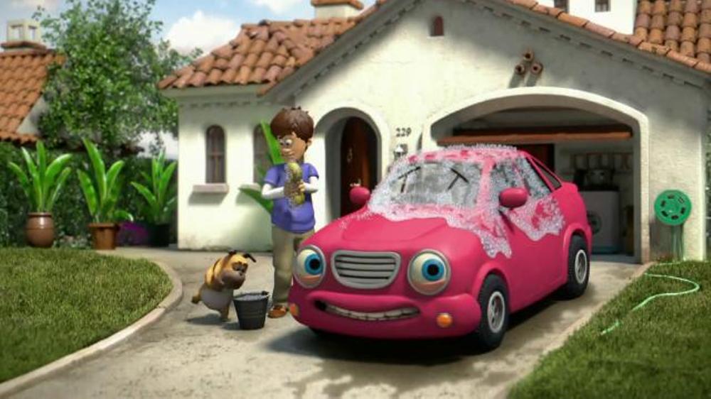 Chevron Techron TV Commercial, 'Best Friends'