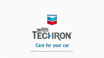 Chevron Techron TV Spot, 'Best Friends' - Thumbnail 10
