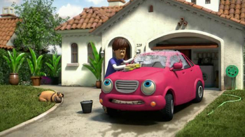 Chevron Techron TV Spot, 'Best Friends' - Thumbnail 3