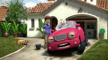 Chevron Techron TV Spot, 'Best Friends' - Thumbnail 4