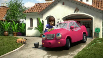 Chevron Techron TV Spot, 'Best Friends' - Thumbnail 5