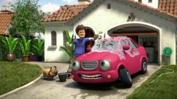 Chevron Techron TV Spot, 'Best Friends' - Thumbnail 7