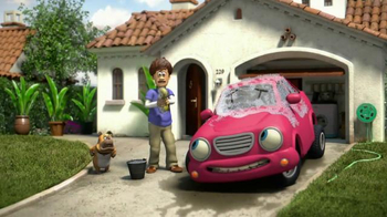 Chevron Techron TV Spot, 'Best Friends' - Thumbnail 8