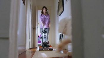 Walmart TV Spot, 'Eureka Self Cleaning Vacuum: Haircuts' - Thumbnail 1