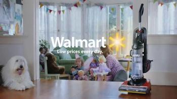 Walmart TV Spot, 'Eureka Self Cleaning Vacuum: Haircuts' - Thumbnail 9