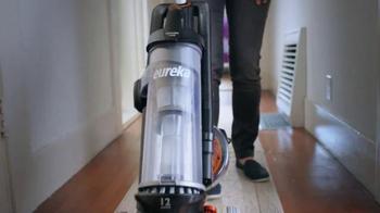 Walmart TV Spot, 'Eureka Self Cleaning Vacuum: Haircuts' - Thumbnail 2