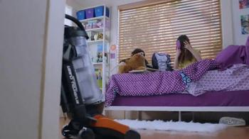 Walmart TV Spot, 'Eureka Self Cleaning Vacuum: Haircuts' - Thumbnail 4