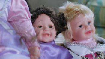 Walmart TV Spot, 'Eureka Self Cleaning Vacuum: Haircuts' - Thumbnail 7