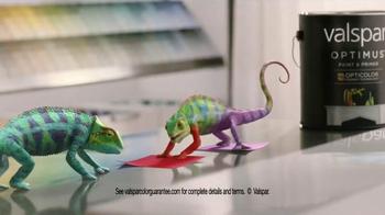 ACE Hardware TV Spot, 'Chameleons Agree to Agree' - Thumbnail 3