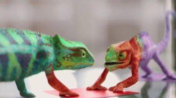 ACE Hardware TV Spot, 'Chameleons Agree to Agree'