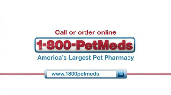 1-800-PetMeds TV Spot, 'Advantage II' - Thumbnail 9