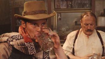 Westerado: Double Barreled TV Spot, 'Saloon Fight'