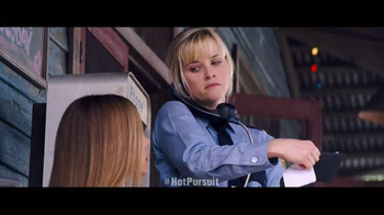 Hot Pursuit - Alternate Trailer 16
