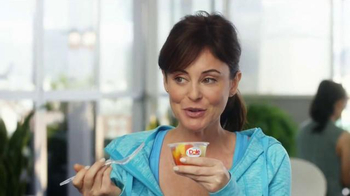 Dole Fruit Bowls TV Spot, 'Drain It or Drink It' - Thumbnail 6