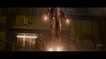 Subway TV Spot, 'Marvel's Avengers: Age of Ultron Sweepstakes' - Thumbnail 1