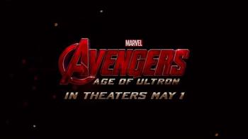 Subway TV Spot, 'Marvel's Avengers: Age of Ultron Sweepstakes' - Thumbnail 8