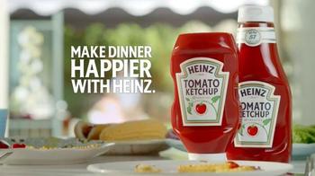 Heinz Ketchup TV Spot, 'Happy Table' - Thumbnail 7
