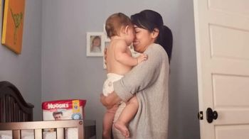 Huggies Snug & Dry TV Spot, 'Hug Your Baby'