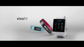 Garmin TV Spot, 'Made to Move' - Thumbnail 10
