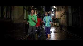 Garmin TV Spot, 'Made to Move' - Thumbnail 7