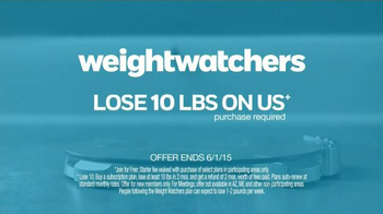 Weight Watchers TV Spot, 'Another One Bites the Dust!' - Thumbnail 9
