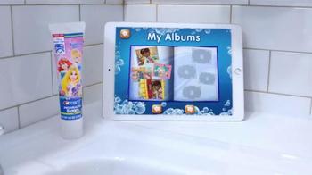Oral-B Disney Magic Timer Toothbrush TV Spot, 'Enjoy Brushing' - Thumbnail 7