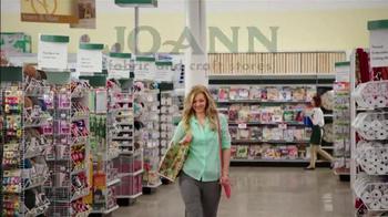 Jo-Ann TV Spot, 'Inspiration' - Thumbnail 10