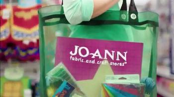Jo-Ann TV Spot, 'Inspiration' - Thumbnail 2