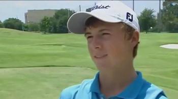 AT&T TV Spot, 'Congratulations Jordan Spieth' - Thumbnail 5