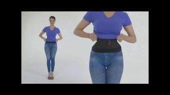 Genie Hourglass TV Spot, 'Cinch Your Waist'