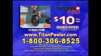 Titan Pro TV Spot - Thumbnail 10
