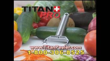 Titan Pro TV Spot - Thumbnail 8