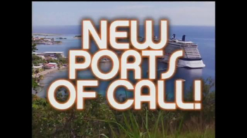 2016 Soul Train Cruise TV Spot, 'Better Than Ever' - Thumbnail 2