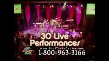 2016 Soul Train Cruise TV Spot, 'Better Than Ever' - Thumbnail 7