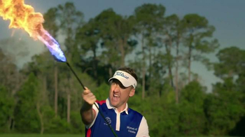 FedEx Cup TV Spot, 'These Guys Are Good' Featuring Luke Wilson