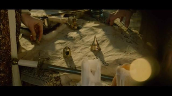 Cheez-It Grooves TV Spot, 'She Who Holds the Power: Spike TV' - Thumbnail 2