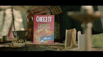 Cheez-It Grooves TV Spot, 'She Who Holds the Power: Spike TV' - Thumbnail 5