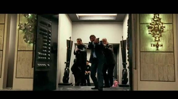 Taken 3 Blu-ray TV Spot - Thumbnail 1