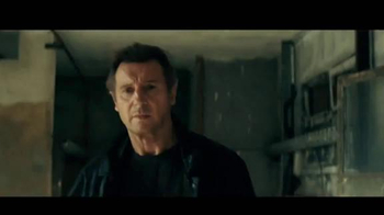 Taken 3 Blu-ray TV Spot - Thumbnail 2