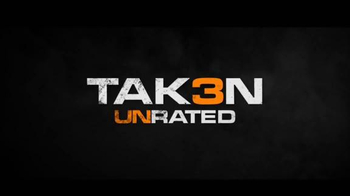 Taken 3 Blu-ray TV Spot - Thumbnail 4