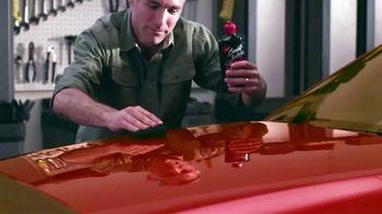Barrett-Jackson Premium Auto Care TV Spot, 'Look Like a Cool Million'