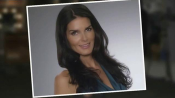 Wen Hair Care By Chaz Dean TV Spot, 'It Actually Works' Feat. Angie Harmon - Thumbnail 3
