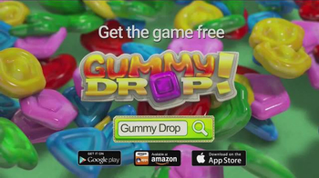 Gummy Drop! TV Spot, 'Macho Man' - Thumbnail 7